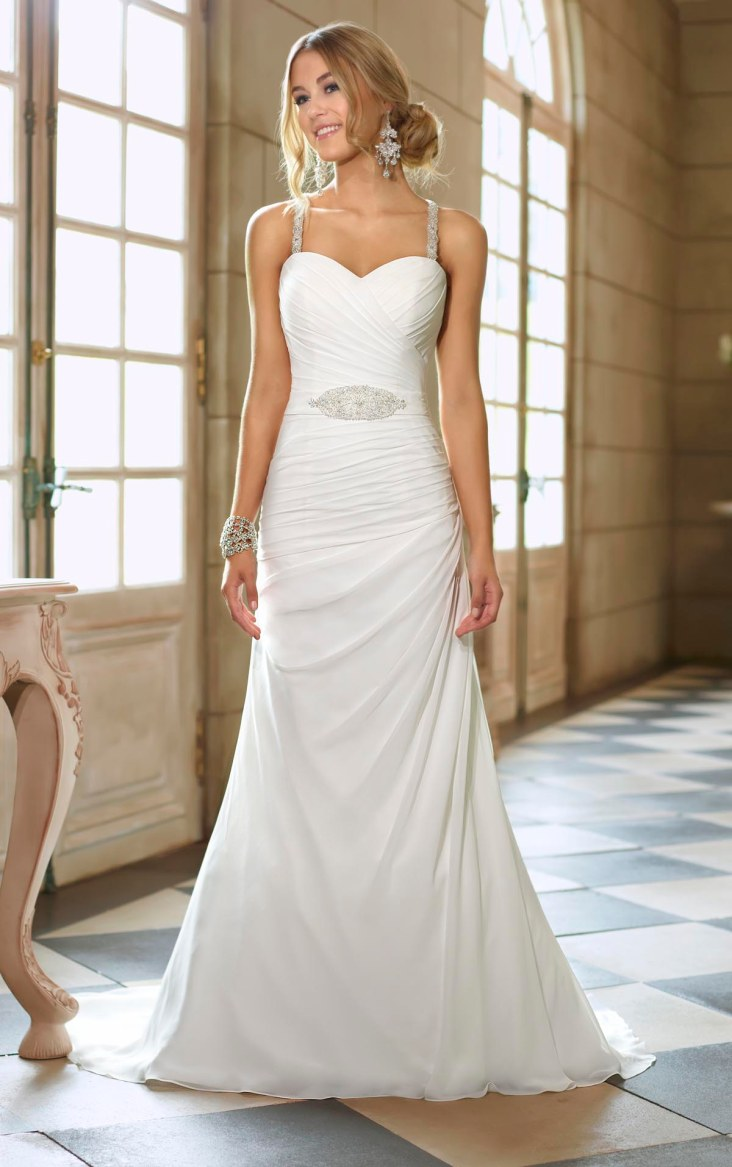 chiffon-sweetheart-sleeveless-a-line-beaded-straps-low-back-wedding-dress-1